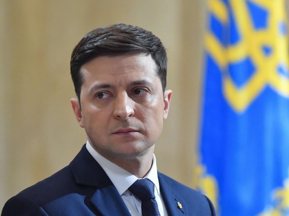 Команда Зеленского рассыпается: Украина готовится к досрочной отставке президента